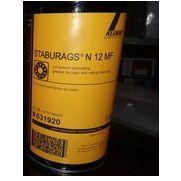 德国进口克鲁勃Kluberalfa YV93-302高温阀门密封润滑脂1KG黄油 原装