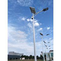 河南省信阳市太阳能6米LED路灯价格质量