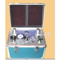中西 电动真空校验器(老款产品) 型号:SH4-SHD-4 库号:M407313