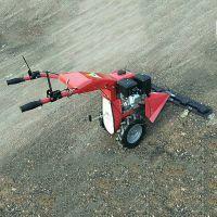 果树杂草剪草机 汽油动力剪草机厂家 启航机械制造修剪机