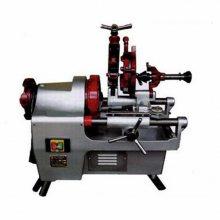 硕阳机械SY-4C套丝切管机
