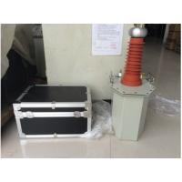 AC:6KVA-10KVA/50KV工频耐压试验装置