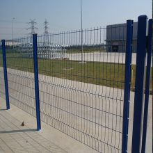 珠海护栏网直销丝网围栏 广州专业铁丝网 中山边坡护栏网