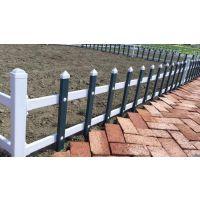 新农村街道PVC护栏 花坛PVC护栏 全椒PVC护栏多少钱一米
