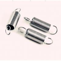 拉簧拉伸弹簧双钩拉簧厂家定制拉簧 提供样品非标定做平衡杆弹簧