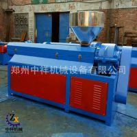 透明软管机 塑料制管设备 pe塑料制管机 塑料透明软管生产机械