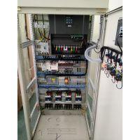 智能消防巡检控制柜 110kw 数字智能巡检柜 软启 金田变频器 耐龙厂家直销 NL-XF
