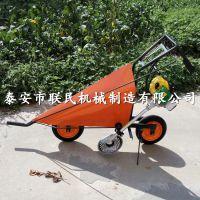 渭南 自走式芦苇秸秆收割机 联民手扶式辣椒秸秆收割机