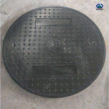 供应青海加油站井盖 玻璃钢承重石油井盖 防爆防静电900承重50T 河北华强