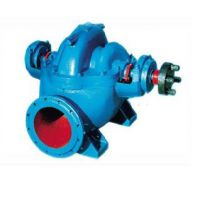 SA型中开泵批发商,单级双吸离心泵,嘉和泵业