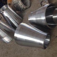 供应加高不锈钢大小头,406*219同心大小头规格齐全