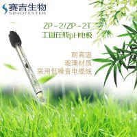 ZP-2 工业在线pH计电极耐高温