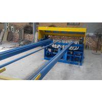 煤矿支护钢筋网排焊机型号齐全