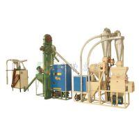 玉米专业制粉机 小麦制粉机厂家