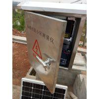 小区径流过程观测仪安装、调试培训
