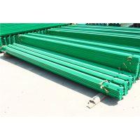 镀锌护栏板,道路防撞栏嘉阳复合材料厂家直供道路防撞栏厂家护栏板配套114/140立柱