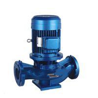 高安热水型单级单吸丝口管道泵离心增压泵锅炉循环泵加压泵 单级双吸离心泵型号包邮正品