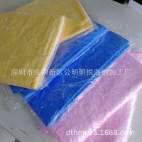 深圳厂家直销汽车用吸水擦车毛巾宠物干发浴巾洗车麂皮毛巾