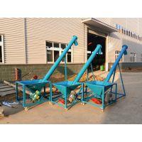 螺旋上料机 可定制 绞拢上料机 (可定制机) 无缝钢管输送