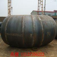 碳钢焊接弯头大口径焊接弯头电厂用