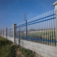 防爬围墙护栏厂家 厂区防爬护栏 市区绿化带围栏