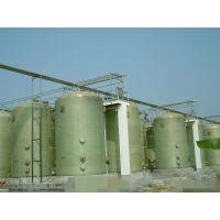 沧州玻璃钢缠专业订制 缠绕机制化粪池厂家直供 玻璃钢储罐