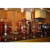 羊东家原浆啤酒机 新鲜原浆酿造 口感味道非常棒 新品供应