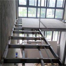 安阳LOFT复式阁楼板25mm加厚水泥纤维板厂家不会被拒之门外