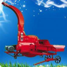 青贮稻草铡草机 圣鲁牌 高效铡草机
