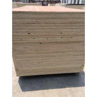 厂家直销15mm整芯胶合板沙发板包装箱板三夹板三合板