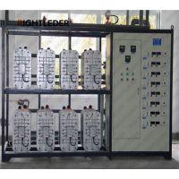 电子行业EDI超纯水设备 大型超纯水设备 高纯水设备