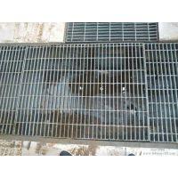 钢格板盖板厂家_珠海排水镀锌网格沟盖板_恒晨Q235钢格栅板实力厂家供应