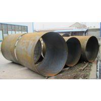 云南保山钢护筒加工厂13529380318-云南叶莱经贸有限公司