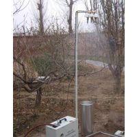 便携式水土流失自动监测系统