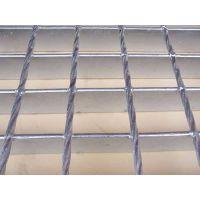 常用G303热镀锌钢格板批发 重型停车防滑钢格板 厂家直销