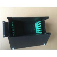冷轧板700*600*120*三网合一288芯ODF一体化机箱原理图文介绍