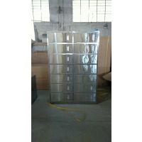 广州定制不锈钢文件柜 不锈钢更衣柜