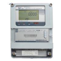威胜电表DTSD341-MC3 三相简单多功能电能表