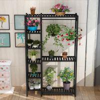 室内简约现代花架子 客厅落地式绿萝阳台吊兰多层花架厂家直销