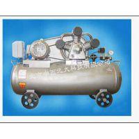 中西移动式空压机 活塞式空压机 型号:TJ42-ET-80库号:M407387