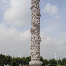 寺庙石雕经幢的几款样式|刻经文的石材柱子|花岗岩石雕陀罗尼经幢