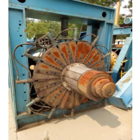 供应天水锻压生产九成新508-920管端扩径机