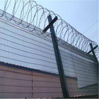 双晟新型监狱密纹围栏网@上海新型监狱密纹护栏网生产厂家诚信至上