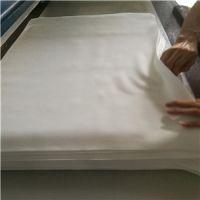 鸿诚兴定制白色PVA洗脸面巾吸水性强 100%纯PVA材质 环保材质吸水毛巾 防细菌滋生