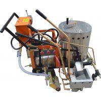 机械振动划线机 自走式震荡标线机 八匹马凸起标线机