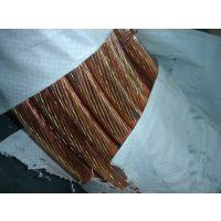 云南昆明华灿铜包钢绞线厂家生产华灿铜包钢绞线