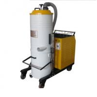 供应快捷100L重型工业吸尘器