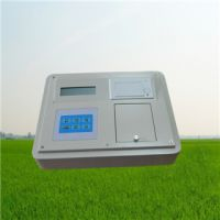 土壤微量元素测定仪SYS-WL厂家