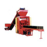 天匠供应多功能全自动效率高无噪音产量高的5-15空心砖机 砌块机 透水砖机