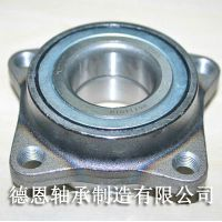DAC3772W-2汽车轮毂轴承——德恩标致汽车专用轴承生产厂家-可来图定制
